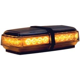 Buy Buyers Products 8891050 LIGHTBAR,MINI,LED,12VDC,AMBER,MAGNE -