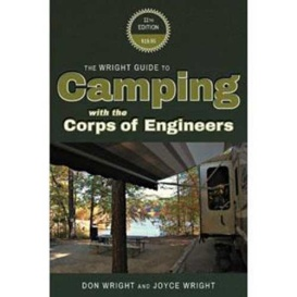 Buy Cottage Publications CORP11-9780937877609 CAMPING WITH THE CORPS - RV