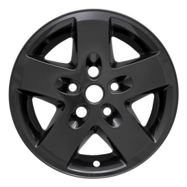 "Buy Coast2Coast IMP340BLK IMPOSTOR W/S17""BLKSET OF 4 - Wheel Covers"