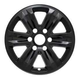 "Buy Coast2Coast IMP387BLK IMPOSTOR W/S 17"" BLK SET OF 4 - Wheel Covers"