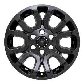 "Buy Coast2Coast IMP404BLK IMPOSTOR W/S 18""BLKSET OF 4 - Wheel Covers"