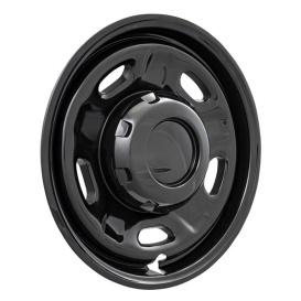 "Buy Coast2Coast IMP96BLK IMPOSTOR W/S17"" BLACK SET OF 4 - Wheel Covers"
