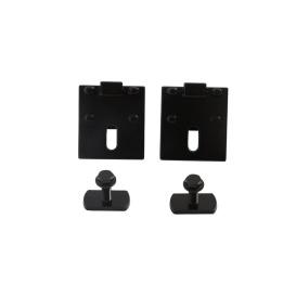 Buy DeeZee 97909 TIEDOWNS CHVY,F150 2015+ - Cargo Accessories Online RV
