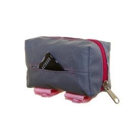 Buy Doog USA WPD02 WALKIE TIDY BAG POUCH GRY - Pet Accessories Online|RV