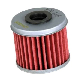 Buy K&N Filters KN116 OIL FILTER - Automotive Filters Online|RV Part Shop