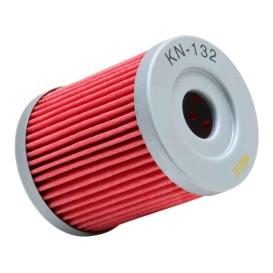 Buy K&N Filters KN132 OIL FILTER - Automotive Filters Online|RV Part Shop
