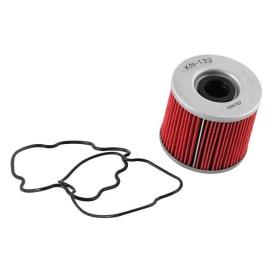 Buy K&N Filters KN133 OIL FILTER - Automotive Filters Online|RV Part Shop