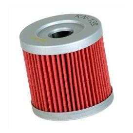 Buy K&N Filters KN139 OIL FILTER - Automotive Filters Online|RV Part Shop