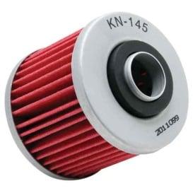 Buy K&N Filters KN145 OIL FILTER - Automotive Filters Online|RV Part Shop