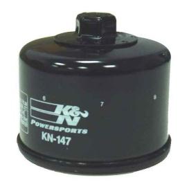 Buy K&N Filters KN147 OIL FILTER - Automotive Filters Online|RV Part Shop