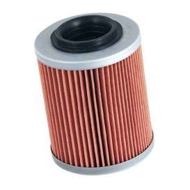 Buy K&N Filters KN152 OIL FILTER - Automotive Filters Online|RV Part Shop