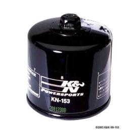Buy K&N Filters KN153 OIL FILTER - Automotive Filters Online|RV Part Shop