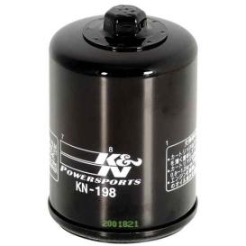 Buy K&N Filters KN198 OIL FILTER - Automotive Filters Online|RV Part Shop