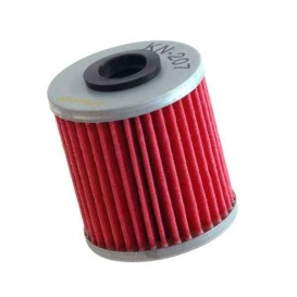 Buy K&N Filters KN207 OIL FILTER - Automotive Filters Online|RV Part Shop