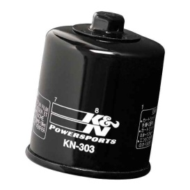Buy K&N Filters KN303 OIL FILTER - Automotive Filters Online|RV Part Shop