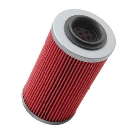 Buy K&N Filters KN556 OIL FILTER POWERSPORTS - Automotive Filters