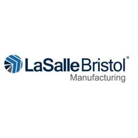 Buy Lasalle Bristol 16270PWA 17X20WHITE POLY OVAL LAV - Sinks Online|RV