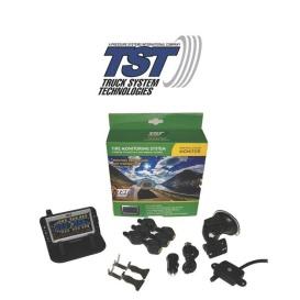 Buy Truck Systems TST507FT6C 507 TPMS W/6 FLOW THRU SENSORS - Tire