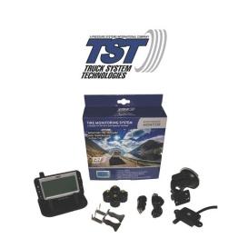 Buy Truck Systems TST507RV4 507 TPMS W/4 TIRE SNSR/REP BATT/REP - Tire