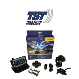 Buy Truck Systems TST507RV4C 507 SERIES 4 SENSOR COLOR - Tire Pressure
