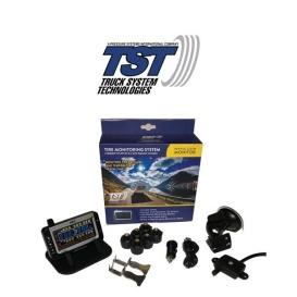 Buy Truck Systems TST507RV6C 507 TPMS W/6 CAP SENSORS - Tire Pressure