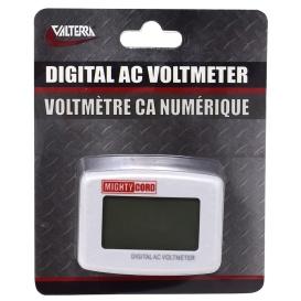 Buy Valterra A10120VM VOLT METER, CARDED - Tools Online|RV Part Shop USA