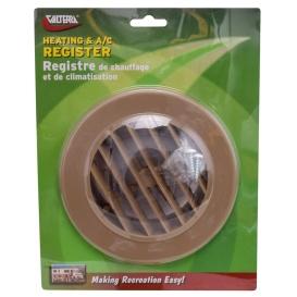 Buy Valterra A103346VP A/C REG NON-DAMP BEIGE CD - Furnaces Online|RV Part