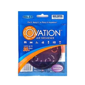 Buy Walex Products OVAFLAV1 OVATION AIR - LAVENDER - Pests Mold and Odors