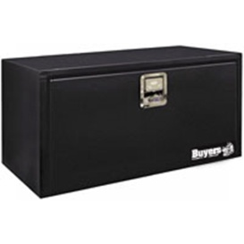 TOOLBOX,18X18X24,SST RTRY PADDLE,BL