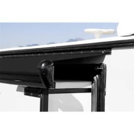 """Buy Carefree HI1506262T ALPINE 150"""" BLCK/BLK TN RL - Slideout Awning"""