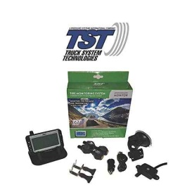 Buy Truck Systems TST507FT4 507 TPMS 4 F-T SNSR W/REP BATT/REP - Tire