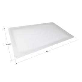 Buy Icon 14106 RV Skylight SL2236 - White - Skylights Online|RV Part Shop