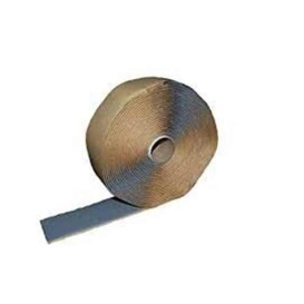 Buy Alpha Systems QTDG181 Alpha Putty Tape Gry 1/8X 1 - Roof Maintenance &