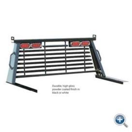 Cab Protector Headache Rack