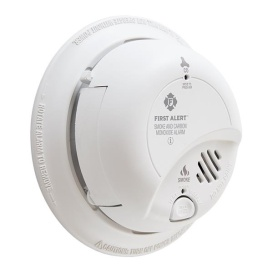 Buy BRK Electronics SC9120B 120V Smoke/CO Alarm - Safety and Security