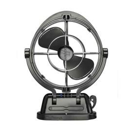 Buy Caframo 7010CABBX Sirocco II. Mounted Fan. 360 Airflow. Ultra Quiet