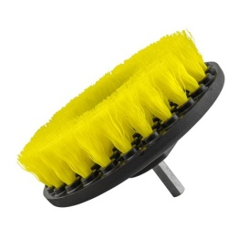 Buy Chemical Guys ACC_201_BRUSH_MD Brush MD Medium Duty Carpet Brush with