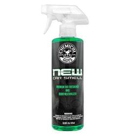 Buy Chemical Guys AIR_101_16 New Car Smell Premium Air Freshener and Odor