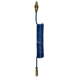 Buy Demco 6296 Afo CoiLED Air Jumper For Spartan C - Supplemental Braking