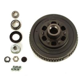 Buy Dexter Axle K08-201-98 Brake Kit 10 X 2 1/4 3.5K Elec Lh - Braking