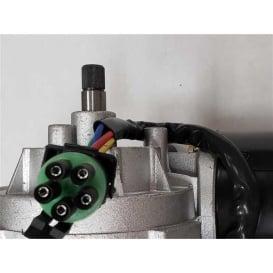 Buy Diesel Equipment ZD2732-12V-REVB 150W Wiper Motor W/Rfi Suppressor -