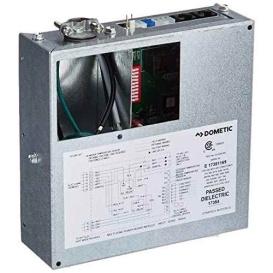 Rv Thermostats (Multi-Zone, CCC2)