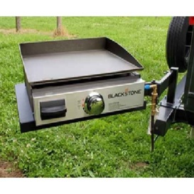 Buy Fleming Sales 61119 Griddle Table For Blackstone 1650 - Outdoor