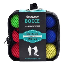 Buy GSI Sports 99954 Backpack Bocce - Games Toys & Books Online|RV Part