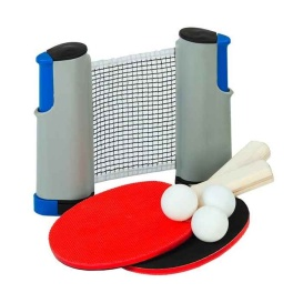Buy GSI Sports 99959 Freestyle Table Tennis - Games Toys & Books Online|RV