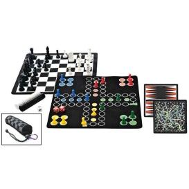 Buy GSI Sports 99960 Outside Inside Backpack 5 in 1 Magnetic Game Set -