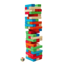 Buy GSI Sports 99964 2+ Person Basecamp Tumbling Tower - Games Toys &