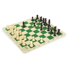 Multi 2 Person Backpack Silicone Chess