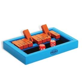 Buy GSI Sports 99983 Backpack Shut-The-Box - Games Toys & Books Online|RV