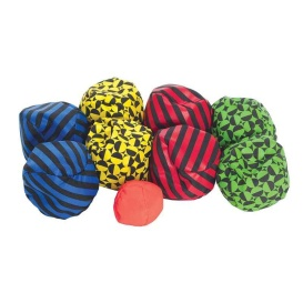 Buy GSI Sports 99984 Outside Inside Freestyle Soft Bocce - Games Toys &
